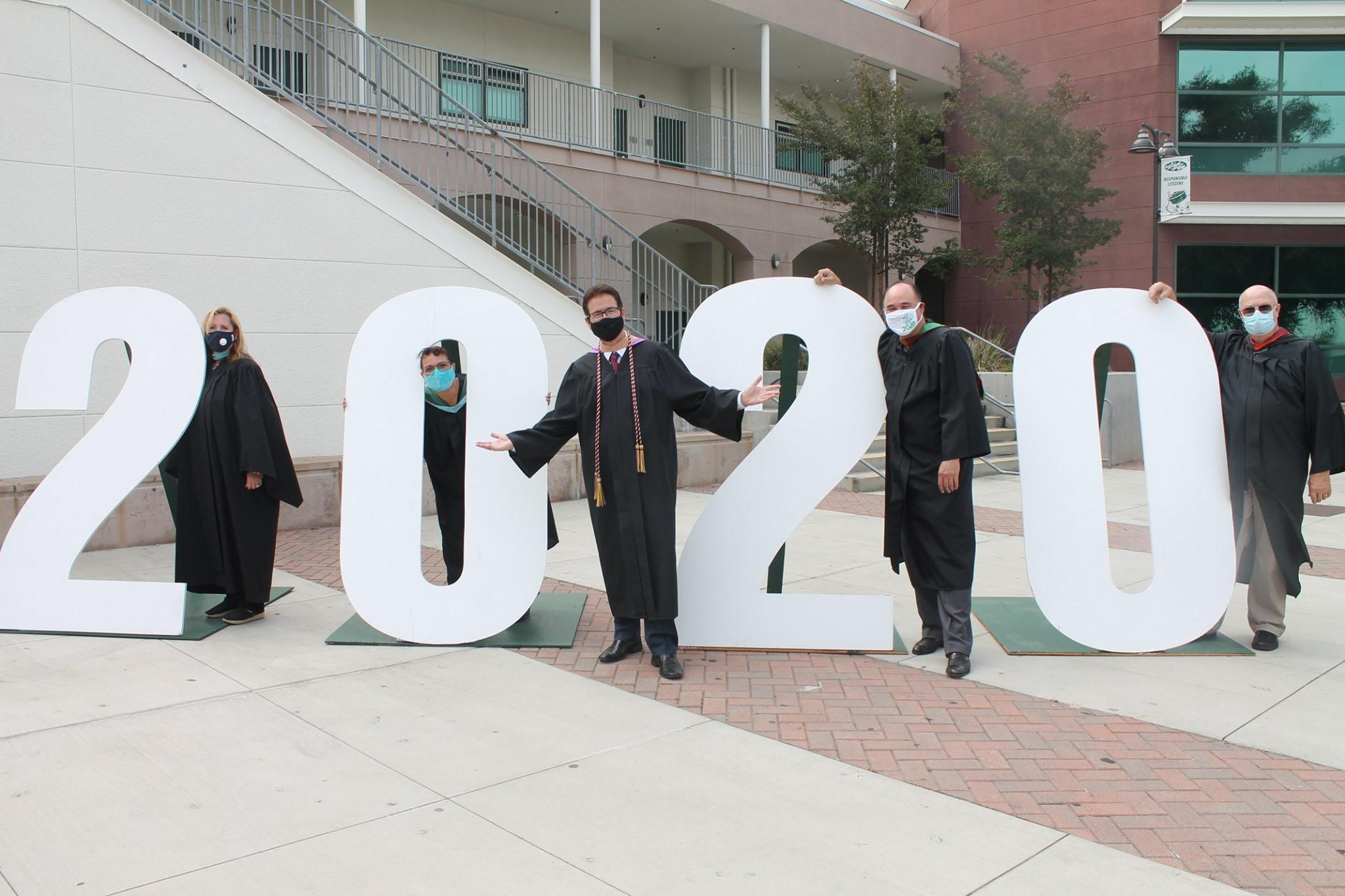 MUSD Graduation - 2020